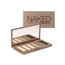 Paleta Naked Basics - Pronta Entrega No Brasil - Liquidação