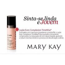 Even Complexion Mary Kay Loção
