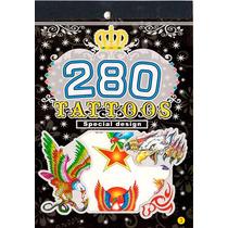 Tatuagem Temporária Kit Festa Águia Frete Gratis!!14