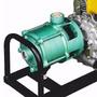 Bombal 4 Estagio Irrigação Alta Pressão Para Motor 5 A 7 Hp