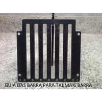 Tajima Peças De Maquina De Bordar Guia Das Barra De 6 Agulha