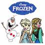 Frozen + Peppa Pig + Milhares Bordados Infantis Frete Grátis