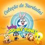 Baby Looney Tunes Pernalonga Bordados Frete Grátis Por E-mai