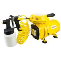 Compressor De Ar Direto Com Kit ½ Hp 110volts/220volts -