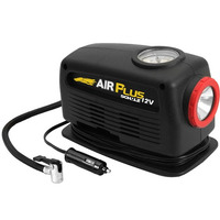 Compressor De Ar. 12v. 300 Psi. Com Lanterna - Air Plus