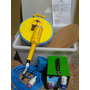 Desempenadeira De Parede Elétrica Np-ds02