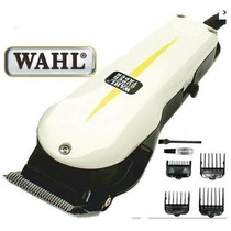 Máquina De Corte Wahl Super Tape 110v Ou 220v Profissional