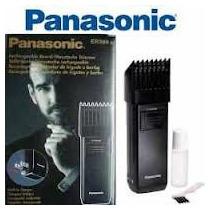 Aparador Barbeador Cortador Cabelo Bigode Panasonic Er 389k