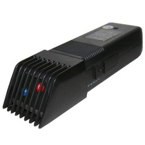 Máquina De Cortar Cabelo E Barba Profissional Sem Fio Co55