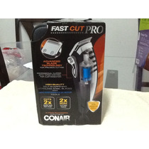 Fast Cut Pro Conair Com 20 Peças