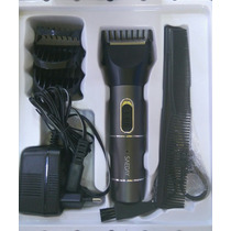 Maquininha Para Fazer Barba E Cortar Cabelo