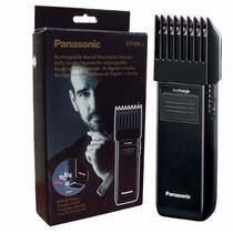 Maquina Acabamento Barba Bigode Panasonic Er389k Original