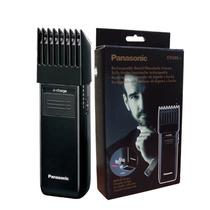 Maquina Aparadora Panasonic Barba Cabelo Costeleta