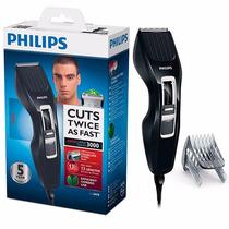 Máquina De Cortar Cabelo Philips Hair Clipper Hc3410 Bivolt