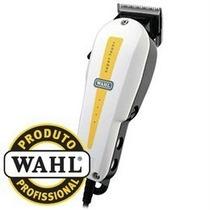 Máquina De Corte Wahl Super Tape Original 220v Modelo Usa