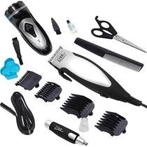 O Melhor Kit Barbeador/maq.cabelo/aparador Pelos