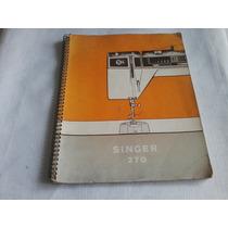 Maquina Singer Bionica Catalogo