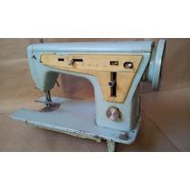 Maquina Costura Antiga Eletrica Singer Não Funciona Decoraçã