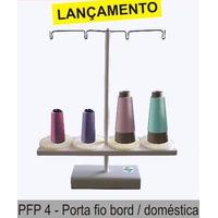 Porta Fio Máquina Doméstica Janome Singer Brother