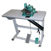 Maquina De Costura Overlock Overloque Semi Industrial C/mesa