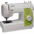 Máquina De Costura Brother Bm2800 27 Pontos