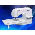 Maquina De Costura,quilting E Patchwork Brother Sq-9000