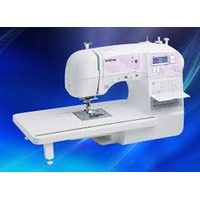 Maquina De Costura,quilting E Patchwork Brother Sq-9000