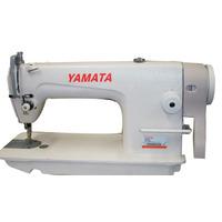 Máquina De Costura Industrial Reta Yamata Fy-8700 M