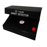 Detector Testador Nota Caneta Identificador Dinheiro Falso