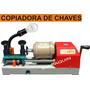 Copiadora De Chaves / Modo Manual E Automático