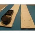 Maquina De Fazer Chinelos Sandalias Havaianas ( Projetos )