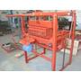 Máquina Para Fabricar Blocos E Pavers