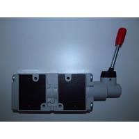 Máquina P/ Fabricar Blocos De Concreto Válvula Retor.mola