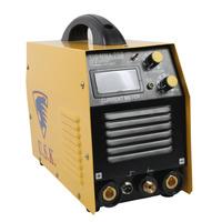 Inversora De Solda / Máquina De Solda Profissional Tig 250a