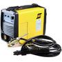Máquina De Solda Inversora Tig E Eletrodo Lhn 220i Esab