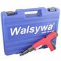 Pistola Fixação Pólvora Walsywa Pra-10 (produto Novo)
