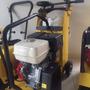 Serra Cliper Cortar Piso Asfalto Motor Gasolina Gx160 5.5hp