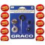 Kit Reparo Airless Graco 390 395 490 495 Sedex Grátis