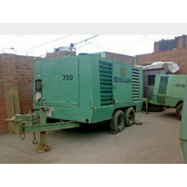 Compressor De Ar Para Perfuração De Poços Artesianos