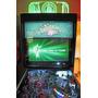 Wizard Of Oz - Pinball Fliperama