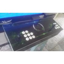 Fliperama Multijogos Arcade Portátil Hdmi 10 Mil Jogos Nova