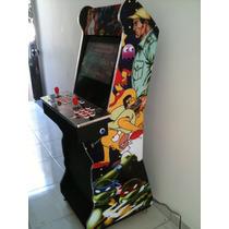 Arcade, Fliperama, Multijogos Rnb Tech