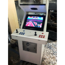 Máquina De Fliperama Multi Jogos Gabinete Novo 1000 Jogos