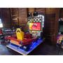 Fliperama Arcade Simulador De Kart
