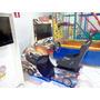 Simulador De Corrida Buffet Infantil