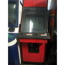 Maquina Fliperama Multijogos 1000 Jogos 21 Pol