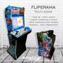 Aluguel Fliperama Multi Jogos - Bh