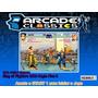 Kit Multijogos Hyper Com 2000 Jogos Arcade Até 32 Bits Jamma