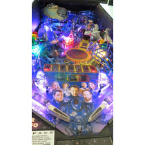 Lost In Space - Pinball Fliperama