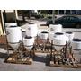 Projeto Micro Usina Biodiesel 150 Litros